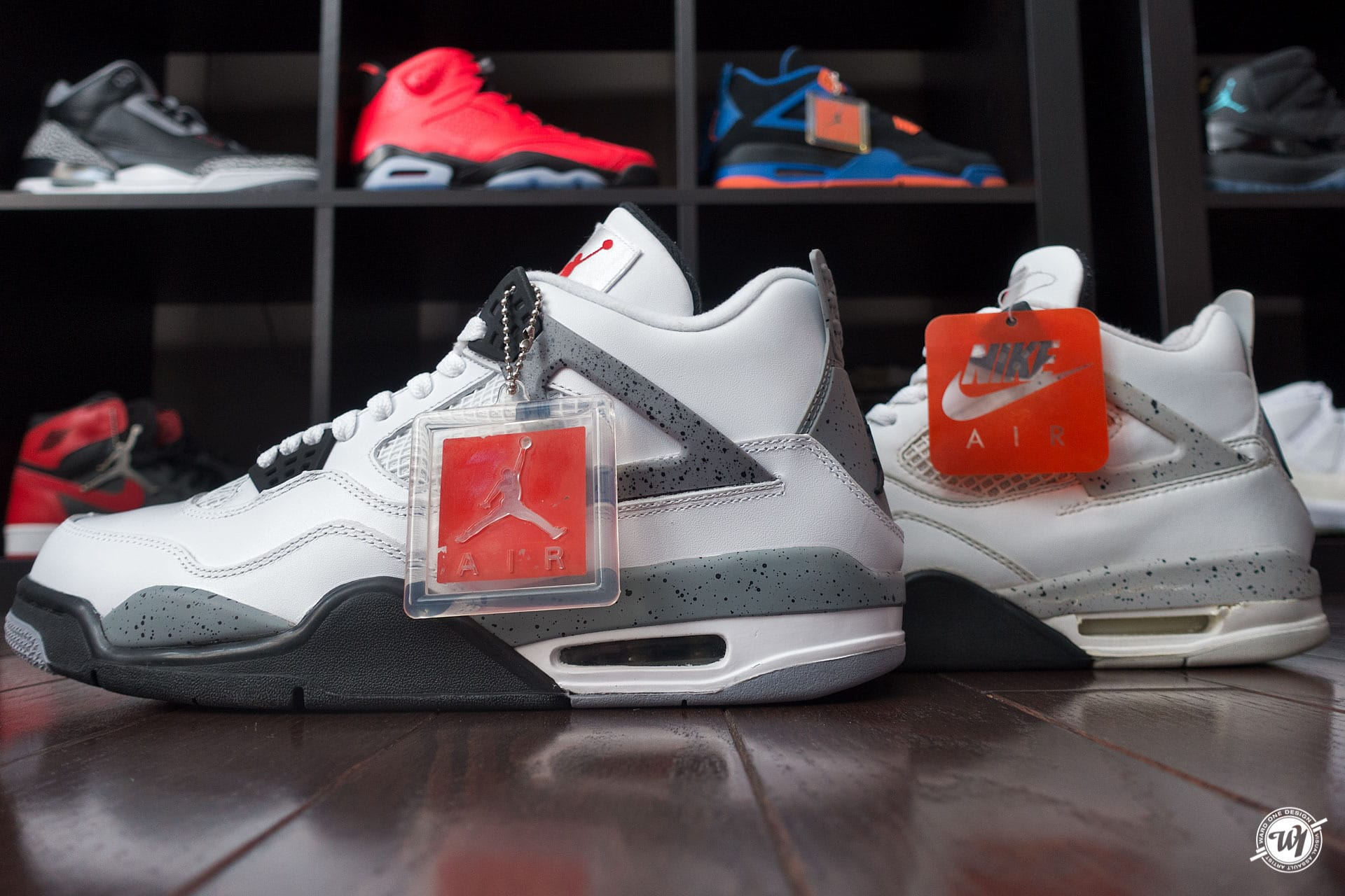 air jordan retro 4s 2012 jeep