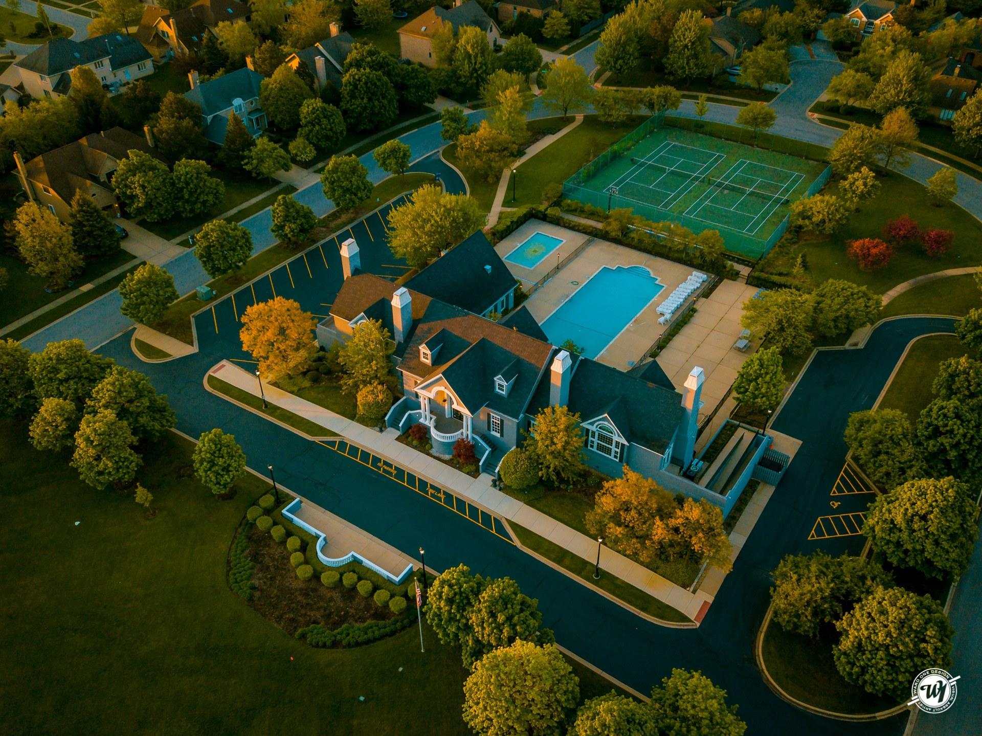 Bloomfield Club II • Bloomingdale