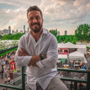 Fabio Viviani - Top Chef