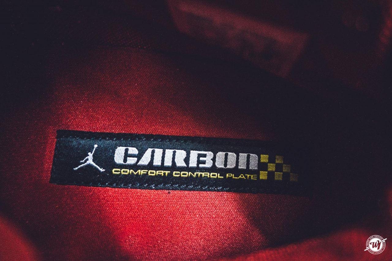 Air Jordan 18 OG • 2003