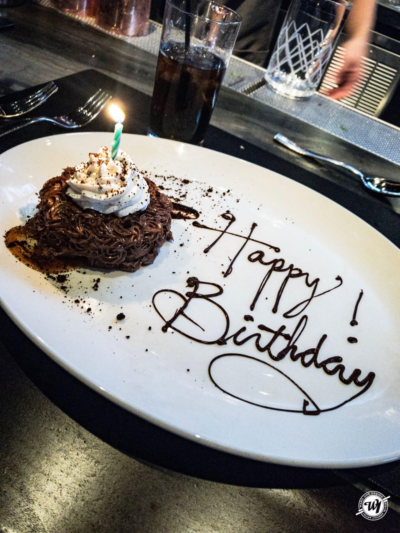 Legendary Birthday Celebration at MJ's photography