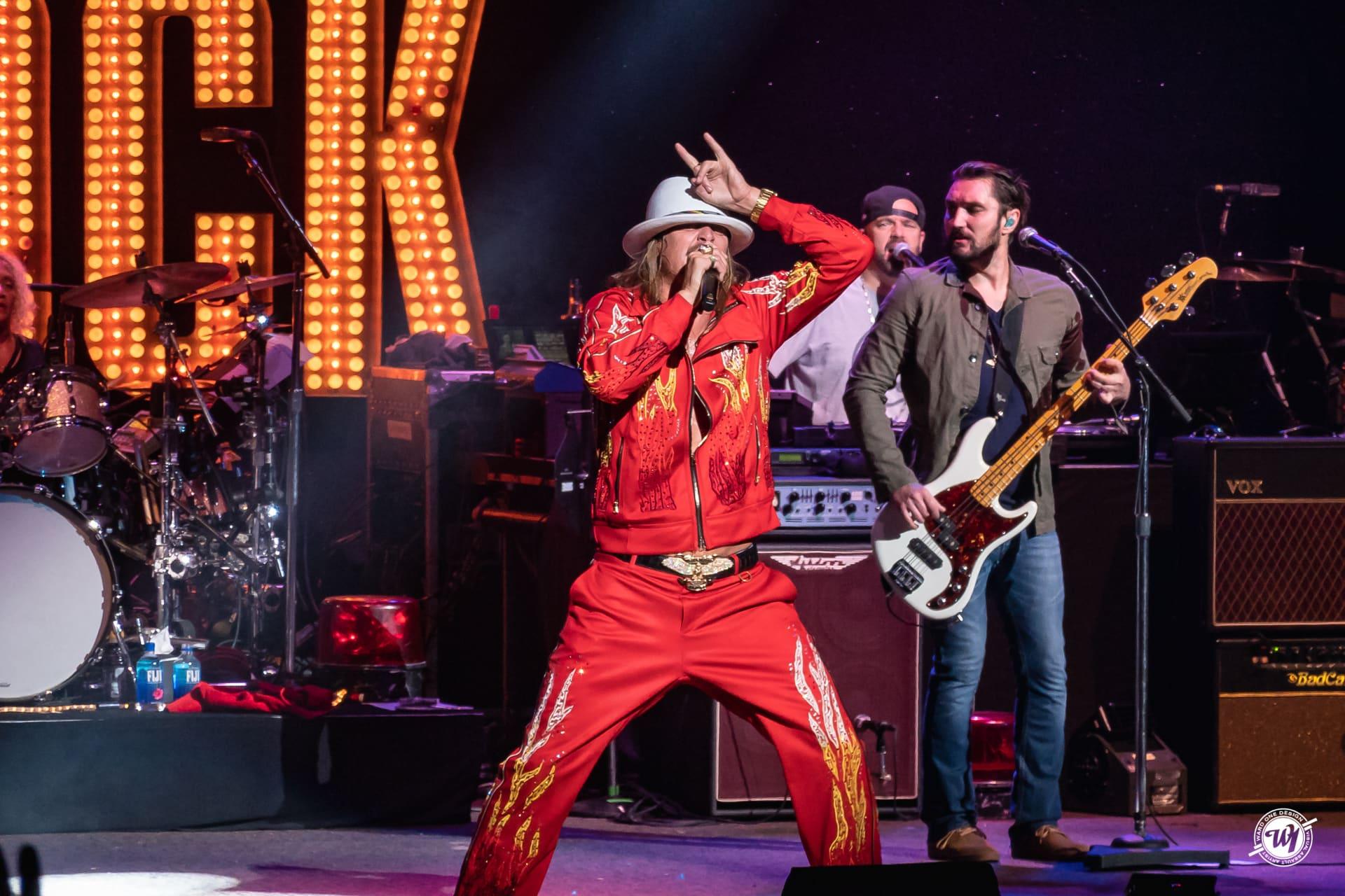 Kid Rock • Redneck Extravaganza