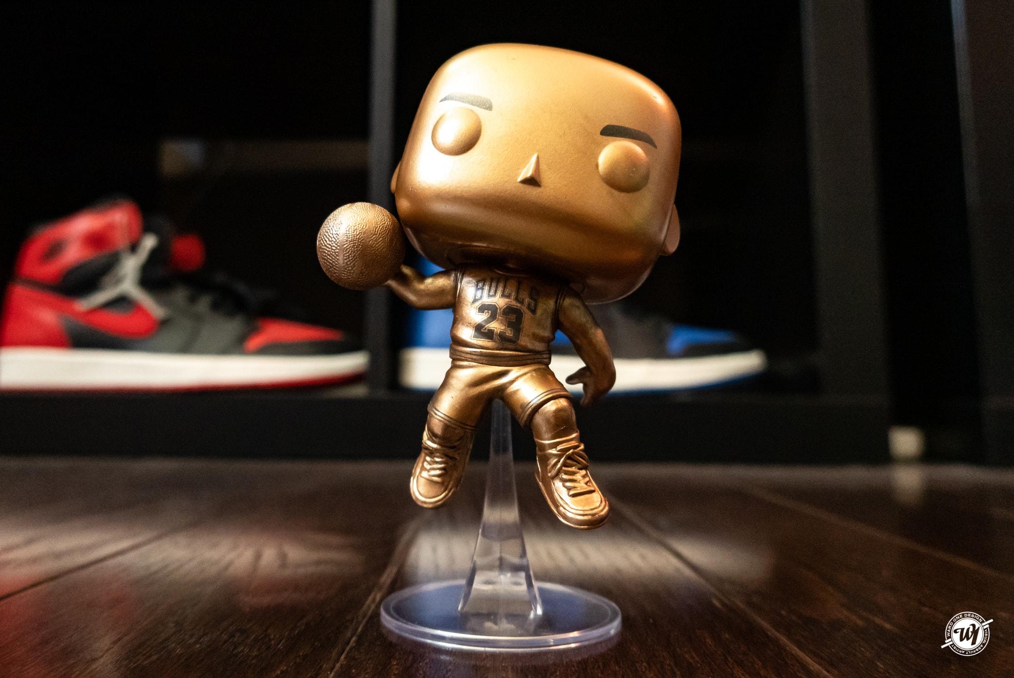 Funko Pop! Michael Jordan