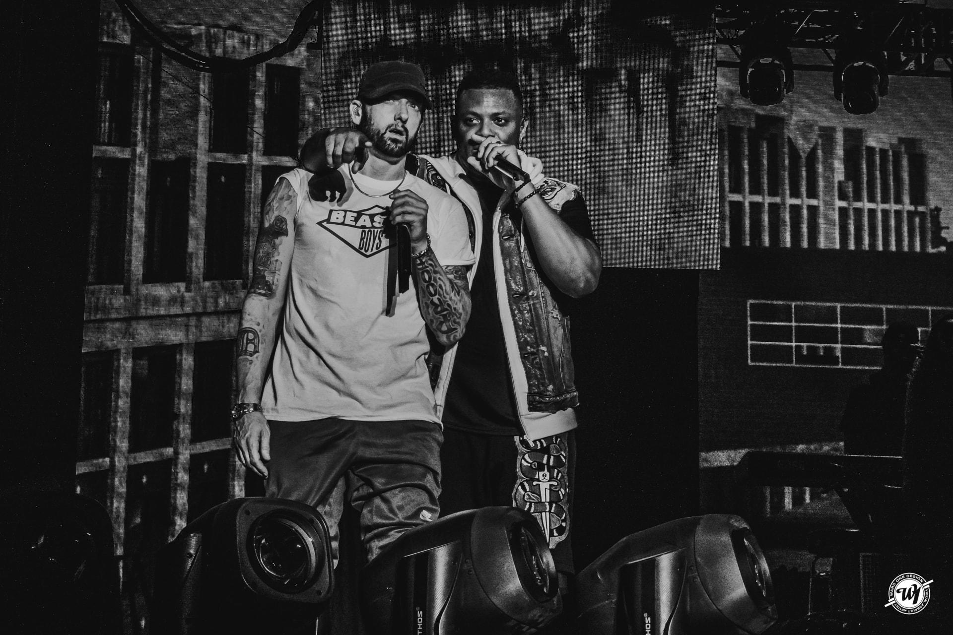 Firefly Music Festival 2018 • Eminem