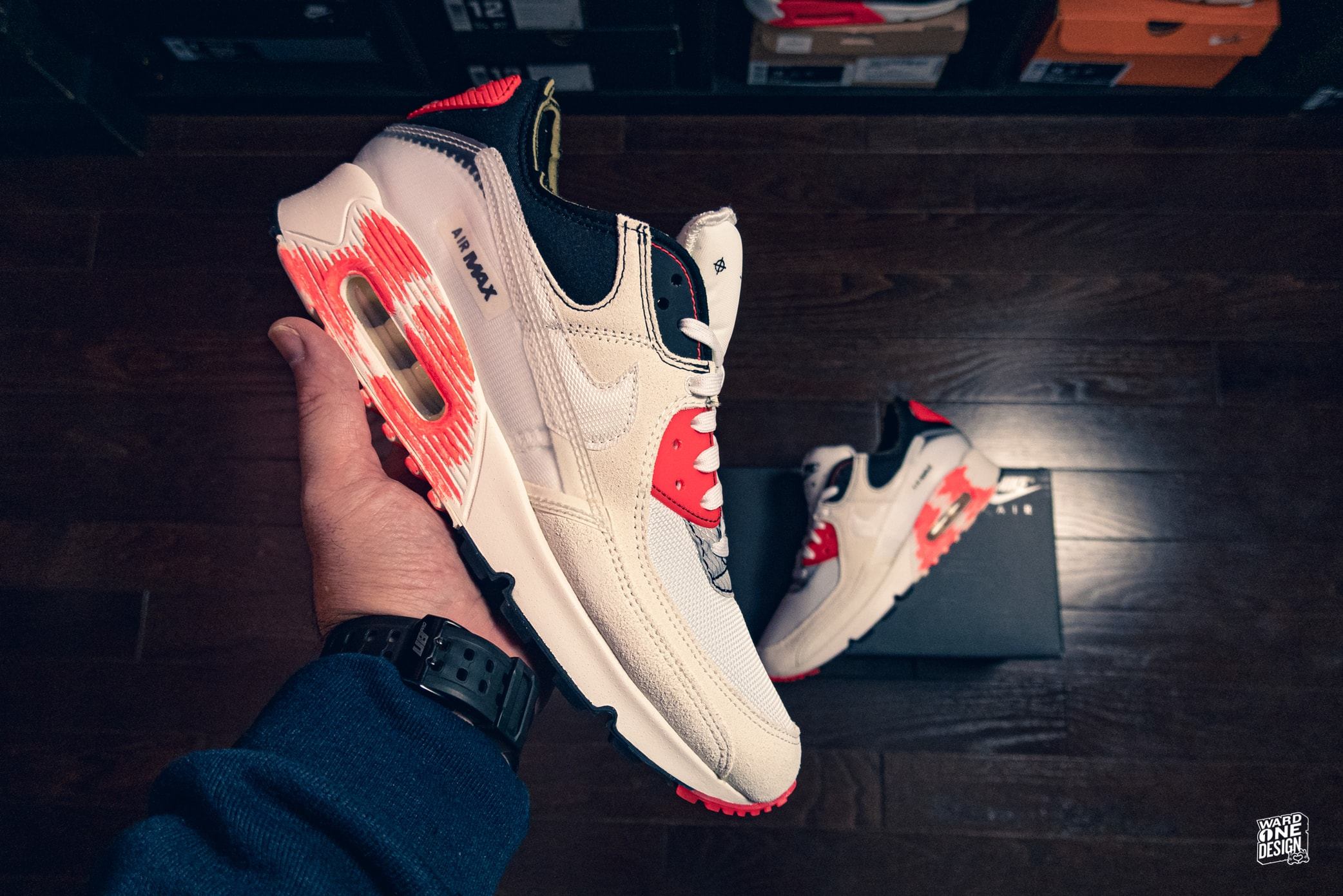 Air Max 3 Archetype