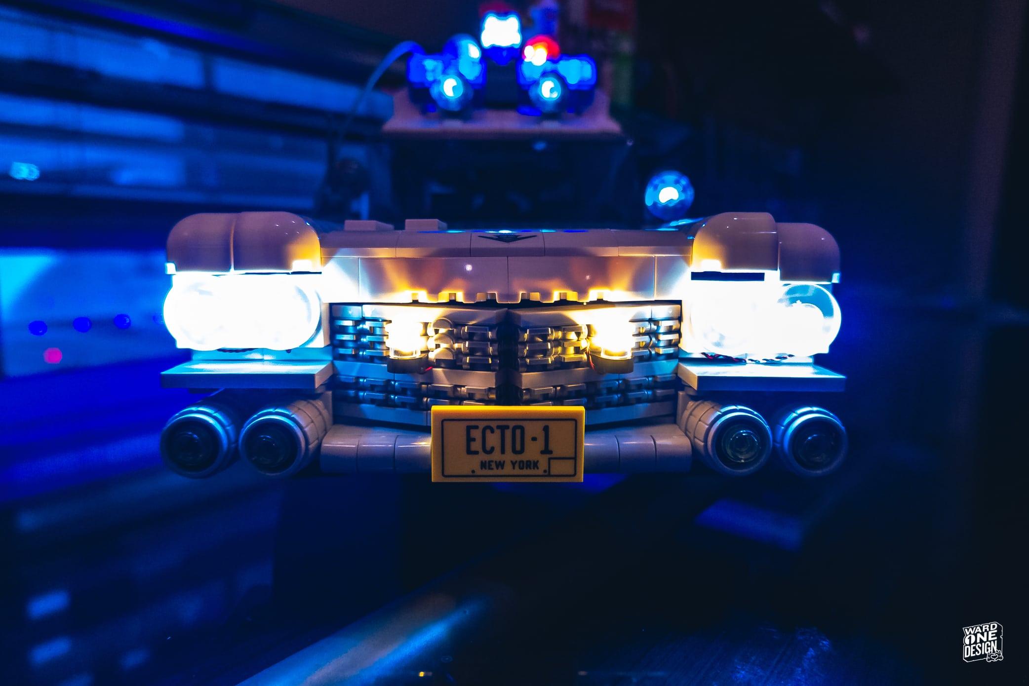 Lego Creator – Ghostbusters ECTO-1o Creator – Ghostbusters ECTO-1