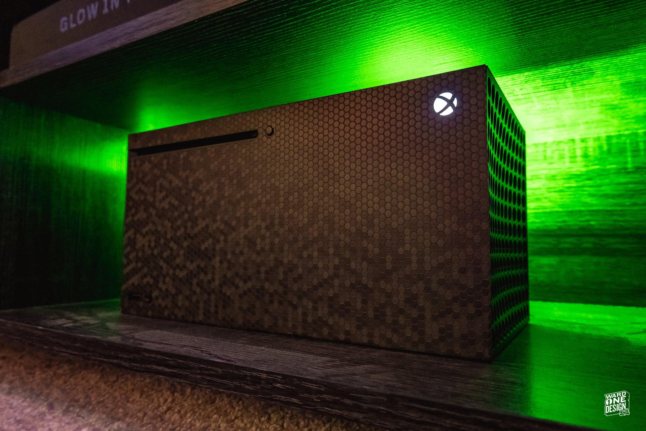 D-Brand x XBOX Series X