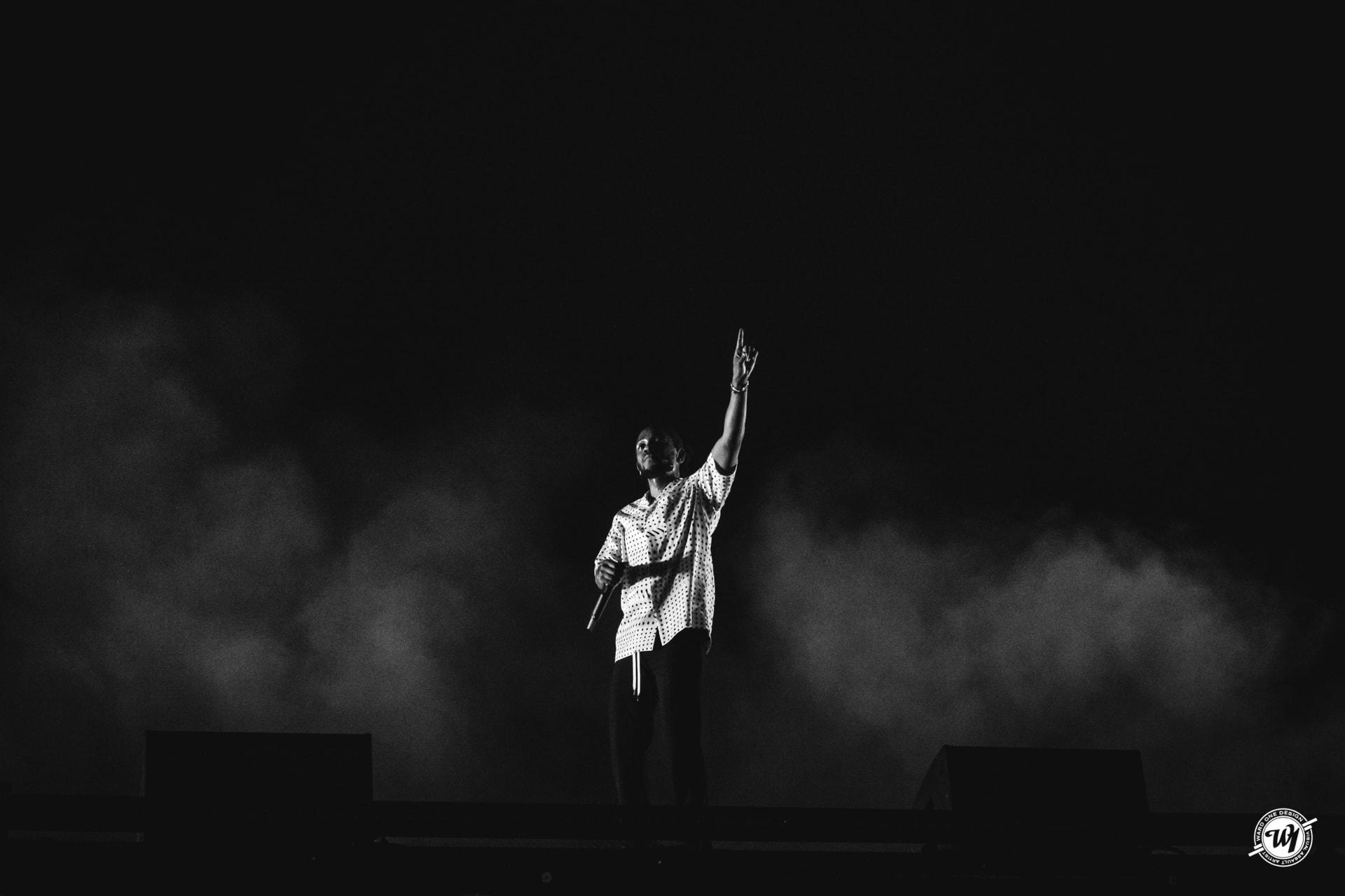Firefly Music Festival • Kendrick Lamar