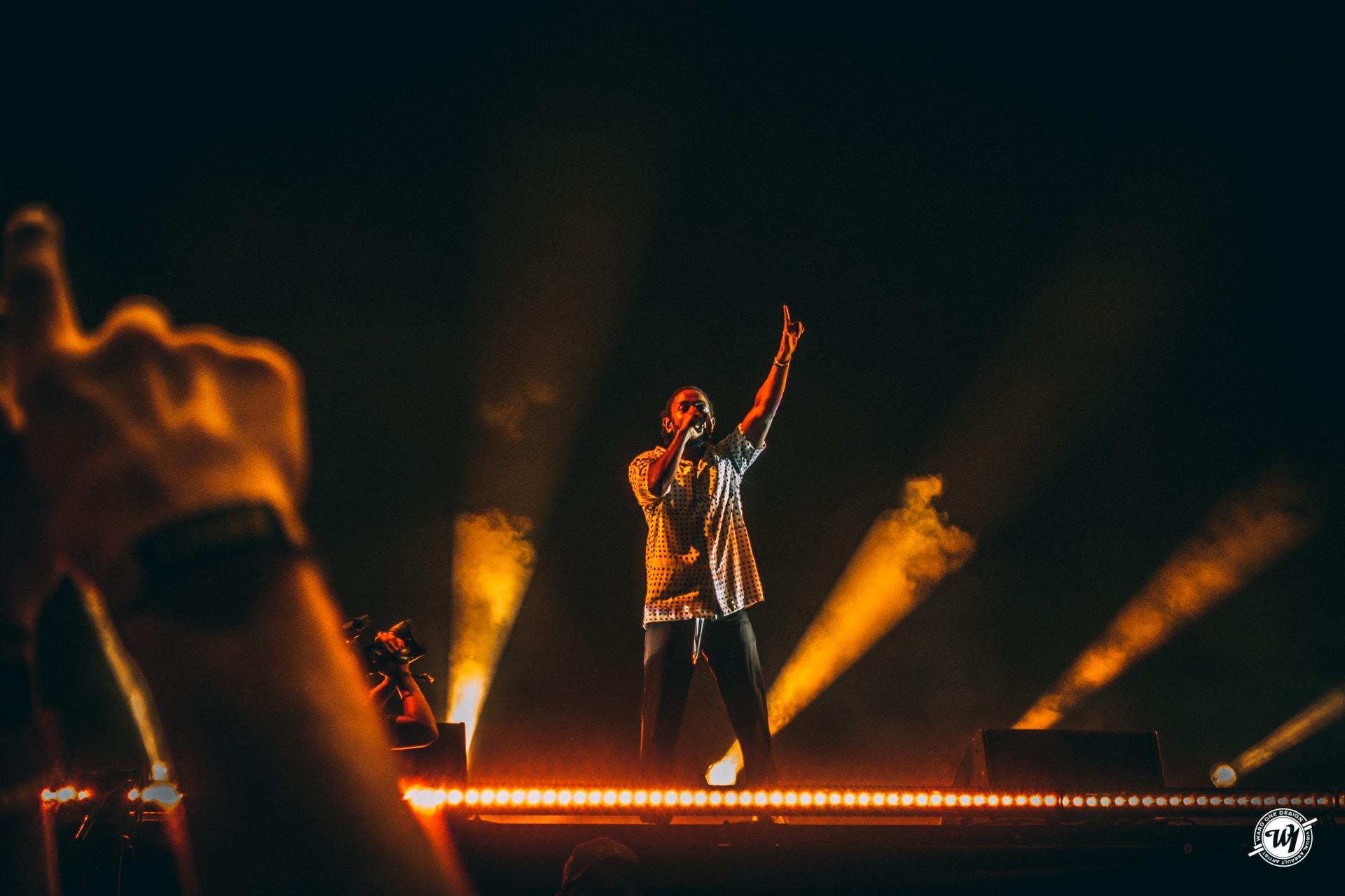 Firefly Music Festival 2018 Recap
