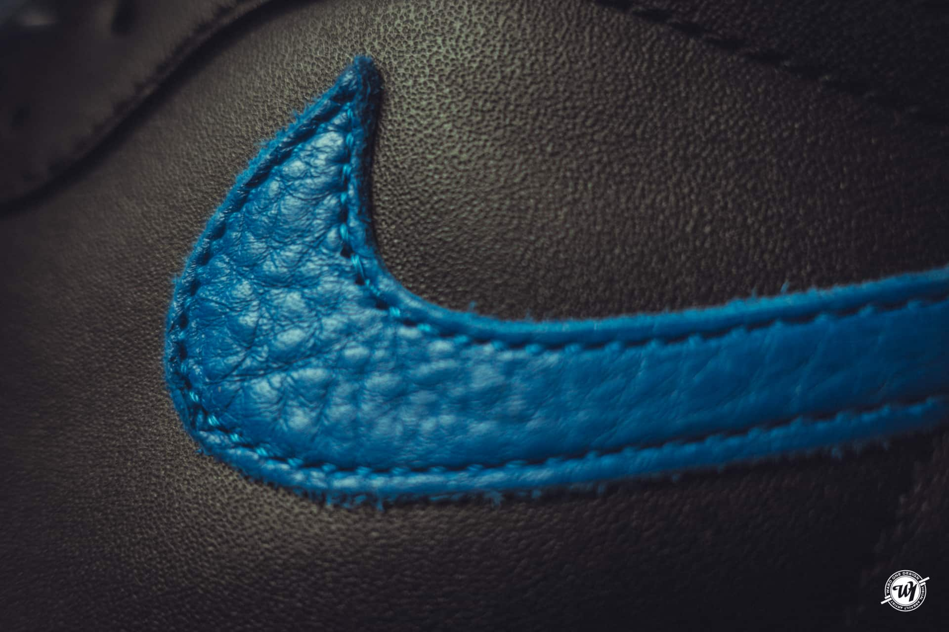 Air Jordan 1 Royal photography Ward 1 Shoes