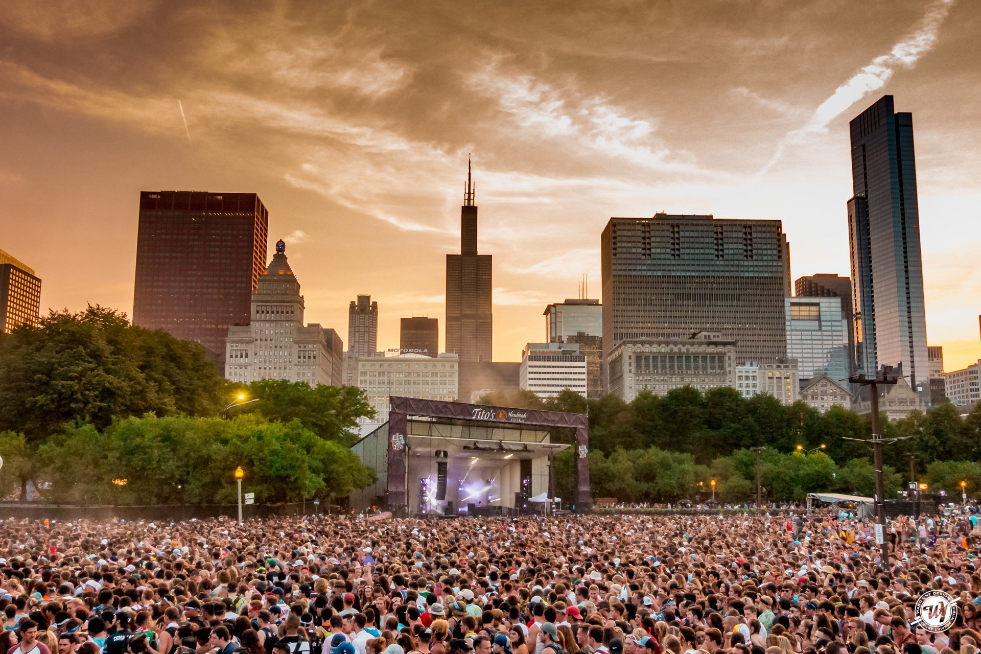 LollaPalooza 2018 Chicago