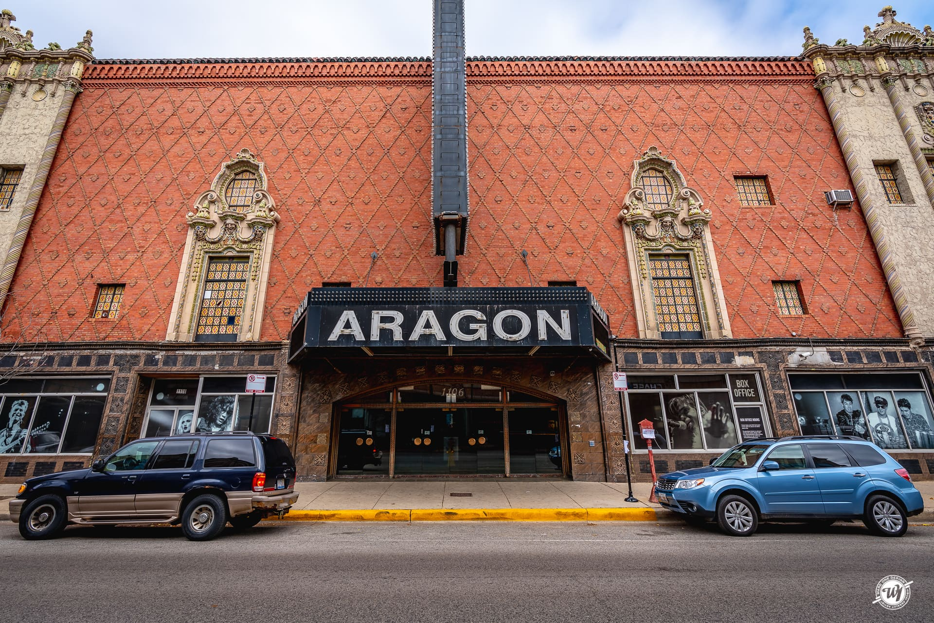 Aragon Ballroom • Chicago