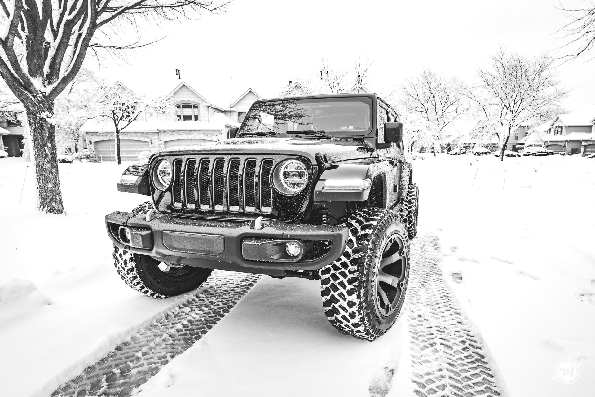 2018 Jeep Wrangler JLUR