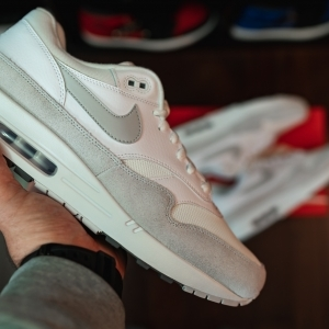 Nike Air Max 1 - Cool Grey