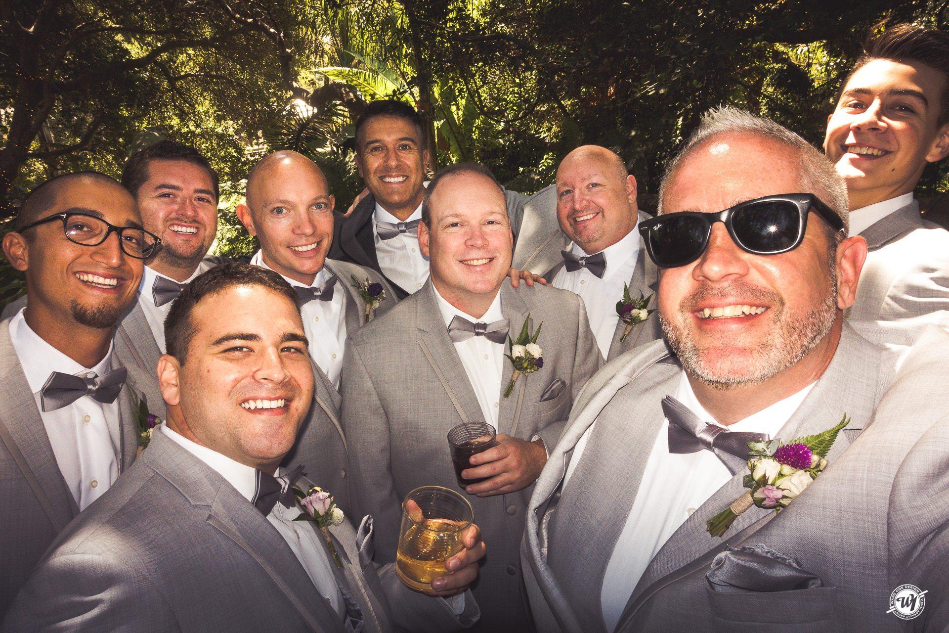 Fred & Andrea's Wedding in Carmel, California photography