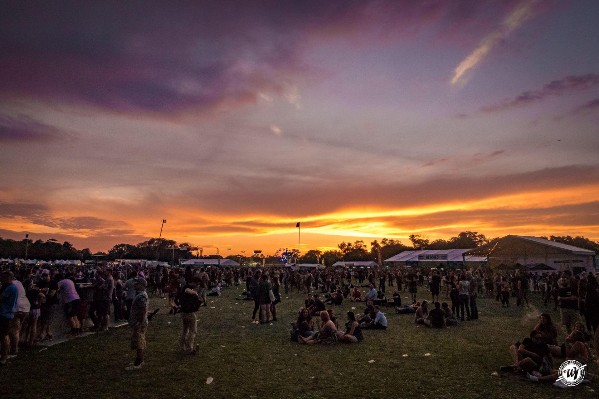 Prophets Of Rage • Riot Fest 2017 Concerts