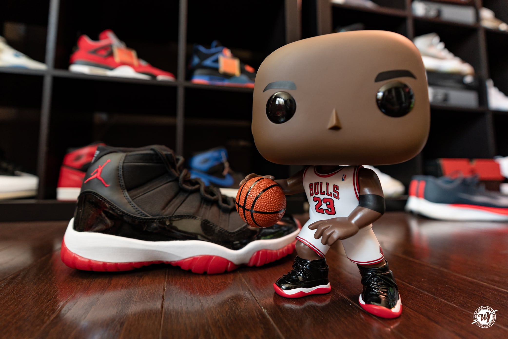 Funko POP • 10 Inch Michael Jordan