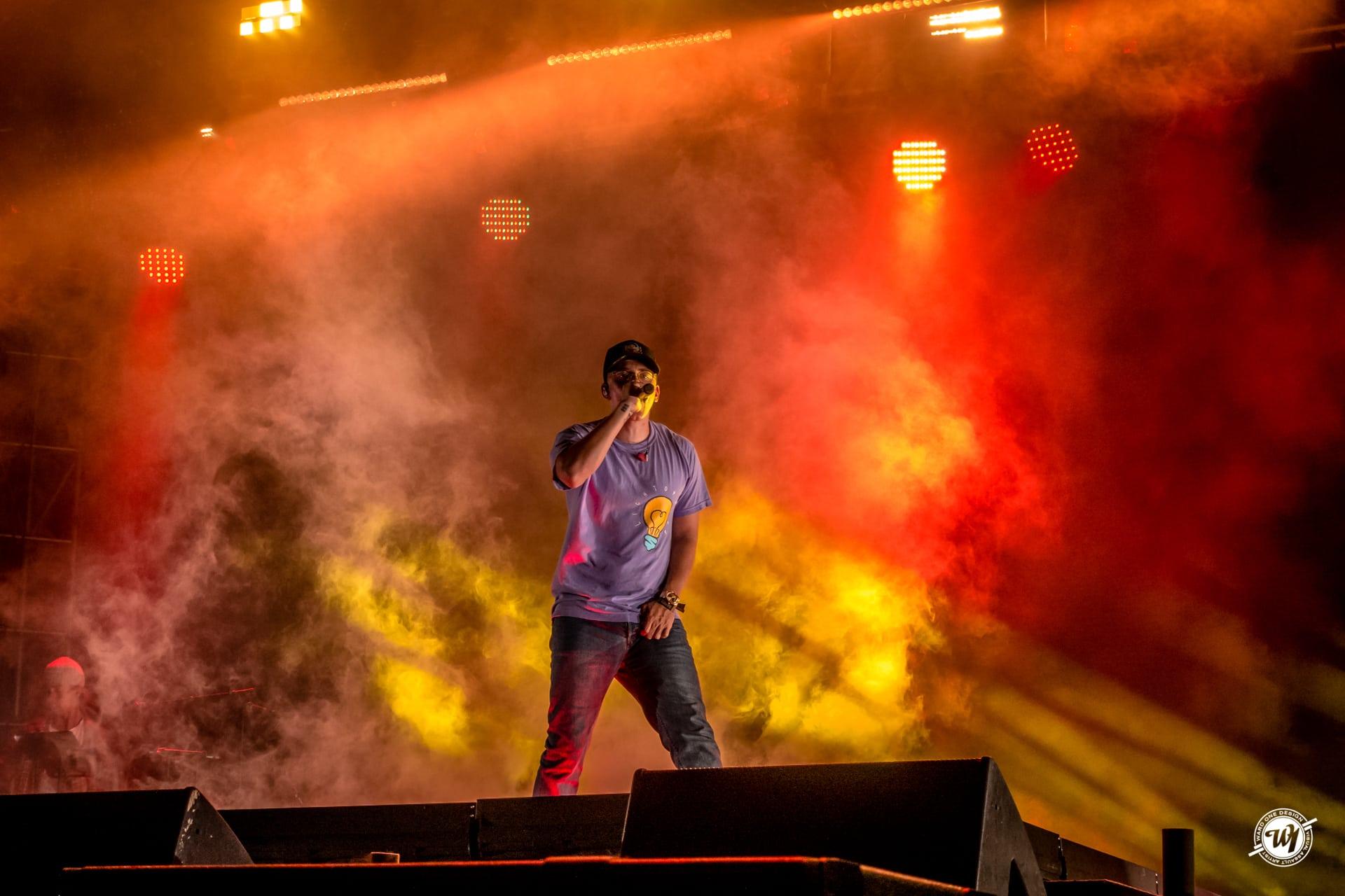 Firefly Music Festival 2018 • Logic